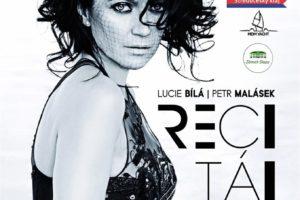 Pozor změna termínu – Recitál Lucie Bílé a Petra Maláska 3. 8. 2019